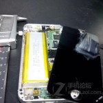 iPhone 5S Front Panel And Internal Leaked