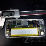 iPhone 5S Internals Zoomed Leaked Photos