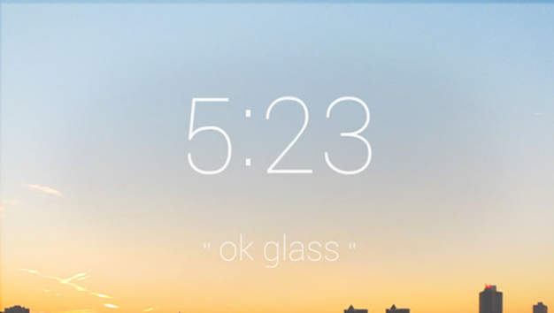 Ok Glass