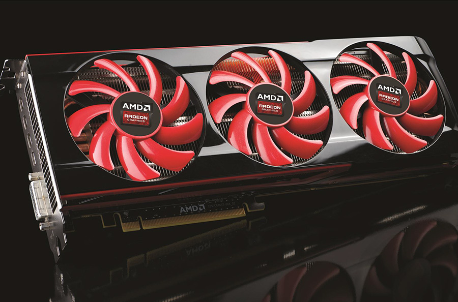AMD Radeon HD 7990 Preview