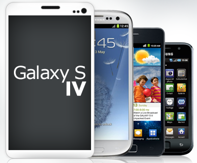 Samsung Galaxy S IV Timeline 