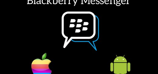 Blackberry Messenger Coming To iOS & Android