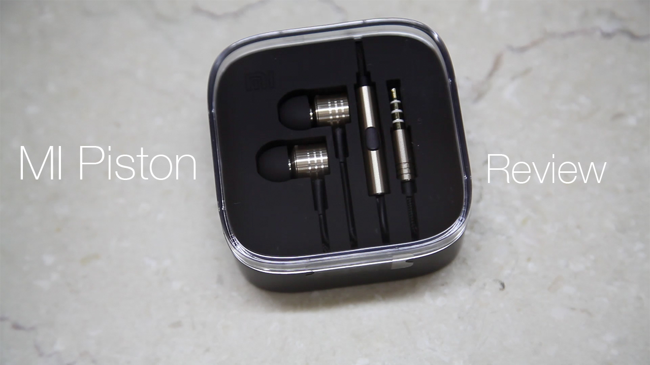 MI Piston Review