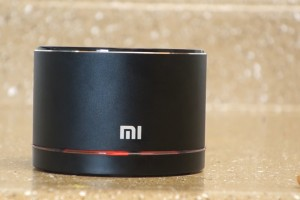 Xiaomi Bluetooth Speaker - LEDs