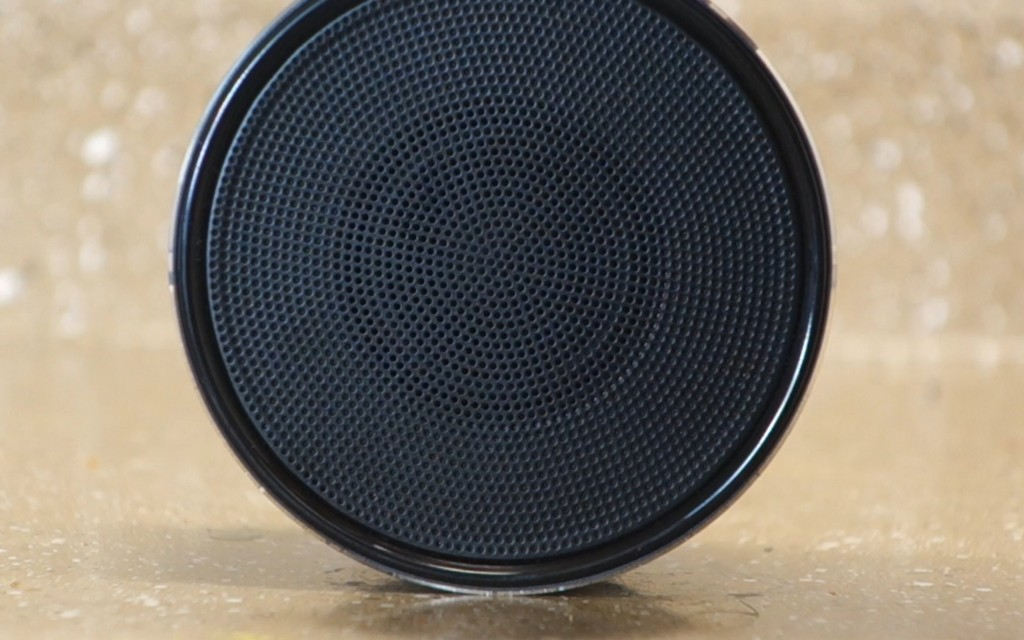 Xiaomi Bluetooth Speaker - Top
